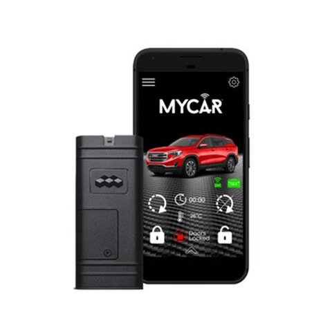 iDATASTART MyCar Yearly Plan Modules (VS4LU) - Extreme Electronics