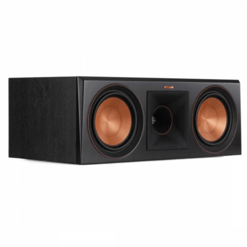"Klipsch Reference Premiere Dual 4"" woofer Center Speaker (RP400CB) - Extreme Electronics"