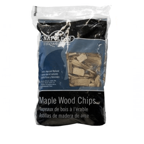 NAPOLEON Maple Wood Chips (NAP67002) - Extreme Electronics