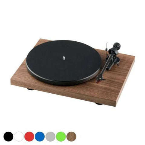 PRO-JECT Debut Carbon Turntable with Ortofon 2MRed Cartridge - Extreme Electronics
