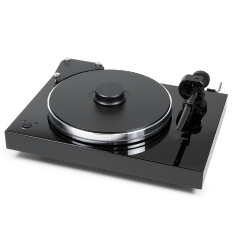 Pro-Ject Xtension 9 Evolution, Piano (No Cartridge) - Extreme Electronics