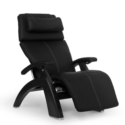 Human Touch Perfect Chair 610 with SofHyde PC Pad and  Omni Motion Classic Matte Black Base - Extreme Electronics