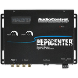 Audio Control Epicenter Bass restoration processor (EPICENTER)