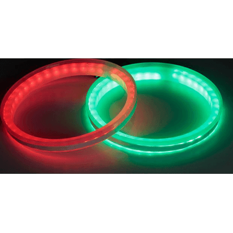 "Wet Sounds 10"" RGB LED KIT, each (LEDKIT10RGB) - Extreme Electronics"