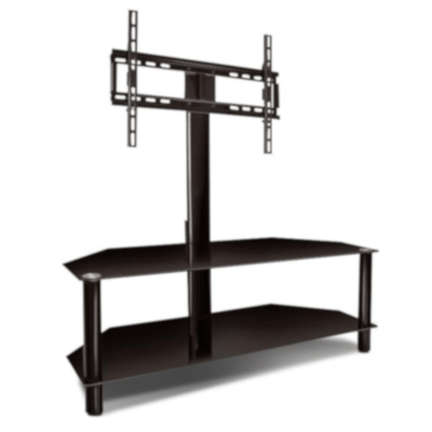 "Bello 52"" UNIVERSAL TV Stand with SWIVEL TV Mount (MG2202) - Extreme Electronics"