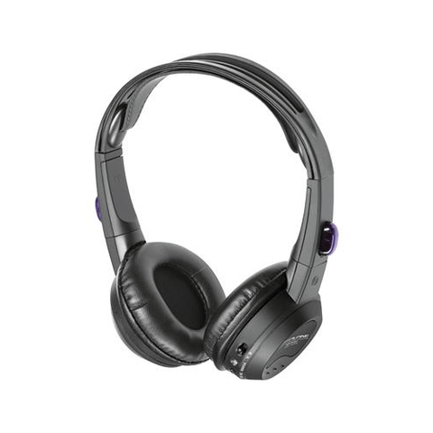 ALPINE Wireless headphones for Alpine overhead monitor, each (SHSN207) - Extreme Electronics