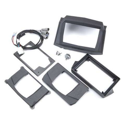 Rockford Fosgate Dash Kit for 2014-up Polaris RZR (RFRZ14-PMXDK) - Extreme Electronics