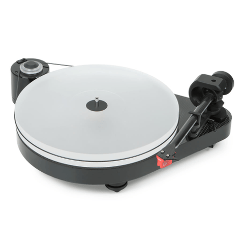 PRO-JECT RPM 5 Carbon Turntable, No Cartridge - Extreme Electronics