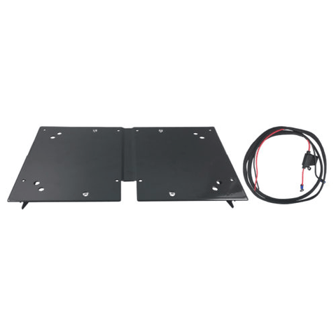 Aquatic AV Amplifier Mounting Kit (AQ-AK-BAT) - Extreme Electronics