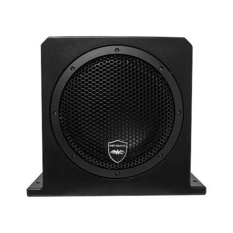 "WET SOUNDS 10"" Marine 500 Watt RMS Powered Subwoofer (STEALTHAS10) - Extreme Electronics"