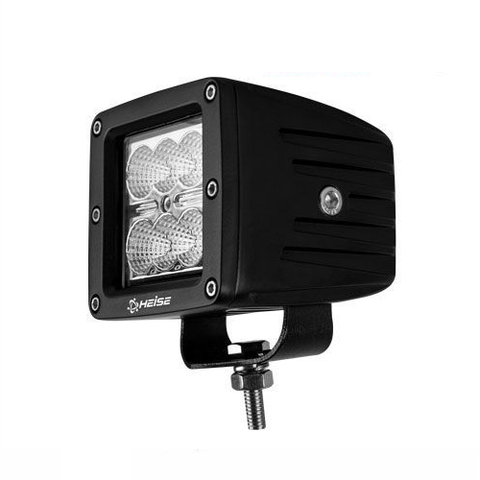 HEISE CREE 3 INCH 6 LED CUBE LIGHT - Extreme Electronics - The Best for Less! Brandon, Manitoba