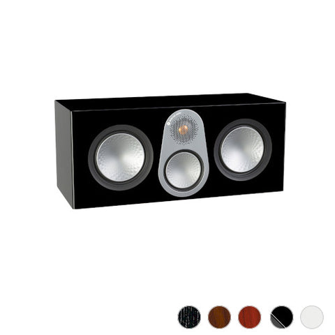 MONITOR AUDIO Silver C350 Center Speaker - Extreme Electronics