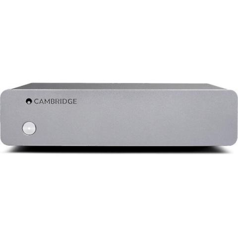 Cambridge Audio SOLO MM Phono preamplifier (C11026) - Extreme Electronics