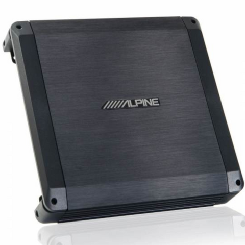 ALPINE 2 Channel Class AB Car Amplifier (BBXT600) - Extreme Electronics