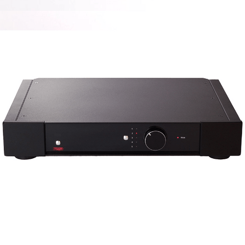 REGA Elex-R 75W Channel Integrated Amplifier - Extreme Electronics