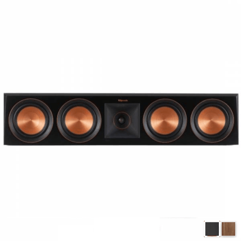 "Klipsch Reference Premiere Quad 4"" woofer Centre Channel Speaker (RP404C) - Extreme Electronics"