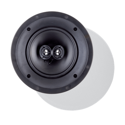 "PARADIGM 6.5"" Classic Collection In-Ceiling Speaker with Dual Directional Soundfield (H65SM) - Extreme Electronics"
