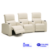 Palliser HiFi Home Theater Seating - Extreme Electronics
