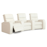 Palliser Flicks Home Theater Seating - Extreme Electronics