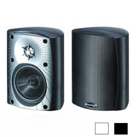 PARADIGM 2-Way 4.5 Driver Acoustic Outdoor Speakers ( pair ) - Extreme Electronics