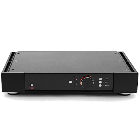 REGA Elicit-R 100W/ch Intergated Amplifier - Extreme Electronics