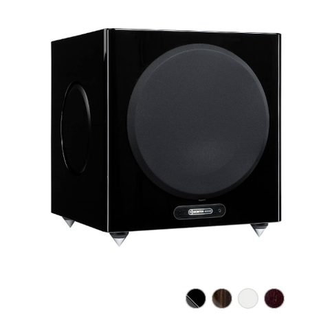 MONITOR AUDIO Gold W12 Subwoofer - Extreme Electronics