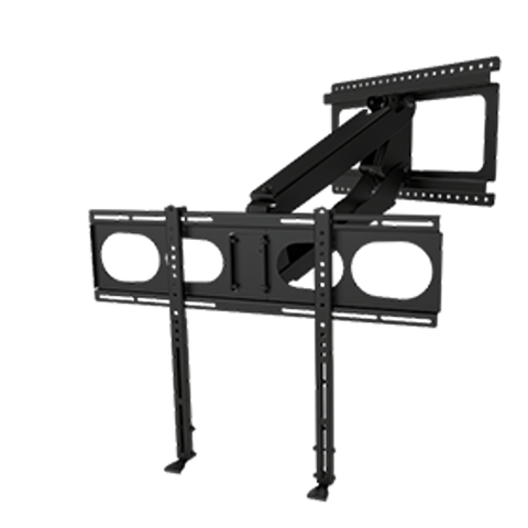 MANTEL MOUNT MM340 Standard Pull Down TV Mount - Extreme Electronics