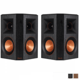 "Klipsch Reference Premiere 4"" Surround Speakers, PAIR (RP402S) - Extreme Electronics"