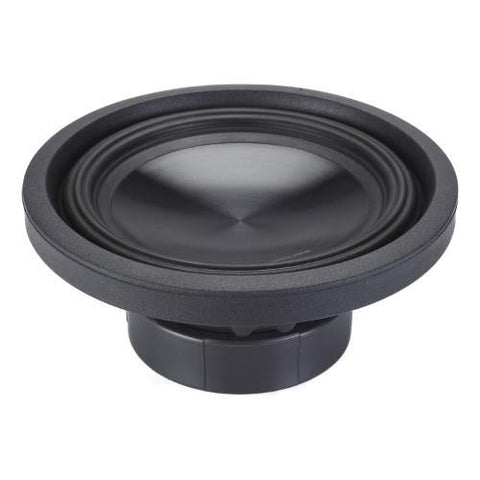 "ALPINE 10"" SHALLOW MOUNT 300 watts / 600 watt peak 4 OHM Subwoofer (SWT10S4) - Extreme Electronics"