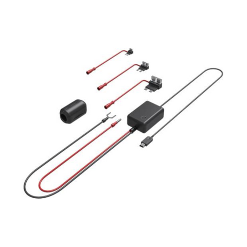 Hardwire Kit for Kedwood Dash Cam (CADR1030) - Extreme Electronics