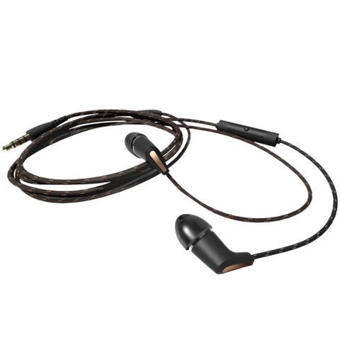 KLIPSCH Wired In Ear Headphone With Mic (T5B) - Extreme Electronics