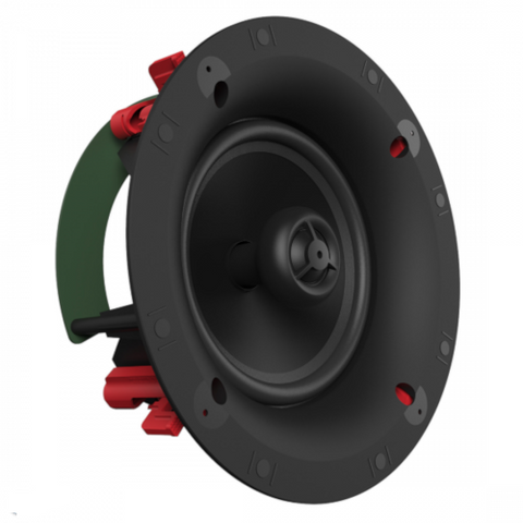 "Klipsch Designer Series 8"" In-Ceiling Speaker – Each (DS180C) - Extreme Electronics"