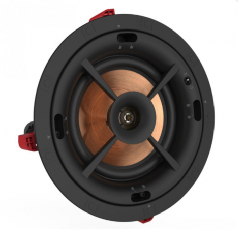 "Klipsch Reference Premiere PRO 6 1/2"" In-Ceiling Speaker – Each (PRO160RPC) - Extreme Electronics"