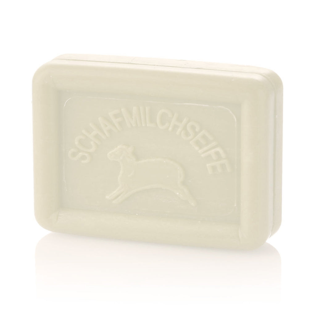 Ovis Sheep Milk Rectangular Soap Bar Body Soap Ovis Unscented