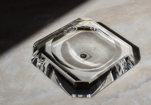 Decor Walther Kristall Soap Dish