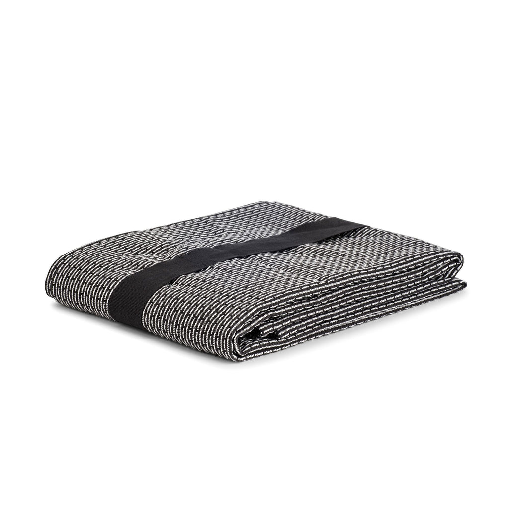 The Organic Company Towel to Wrap Around You Towel The Organic Company Evening Grey