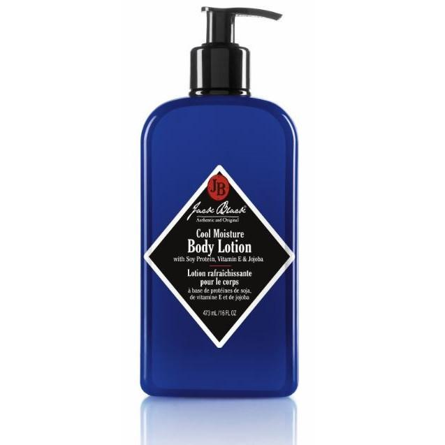 Jack Black Cool Moisture Body Lotion, 16 oz - Fendrihan