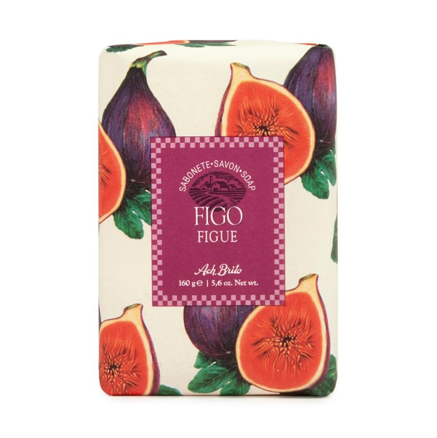 Ach Brito Frutos Soap Bar Body Soap Ach Brito Figo