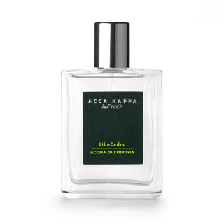 Acca Kappa Cedro Cologne for Men Men's Fragrance Acca Kappa