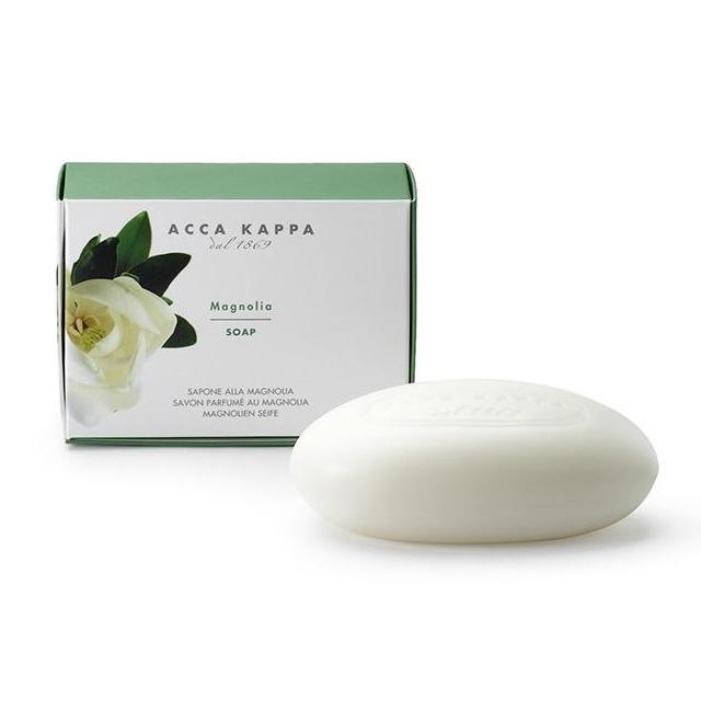 Acca Kappa Magnolia Vegetable-Based Body Soap Body Soap Acca Kappa