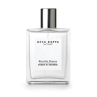 Acca Kappa White Moss Eau de Cologne Fragrance for Men Acca Kappa
