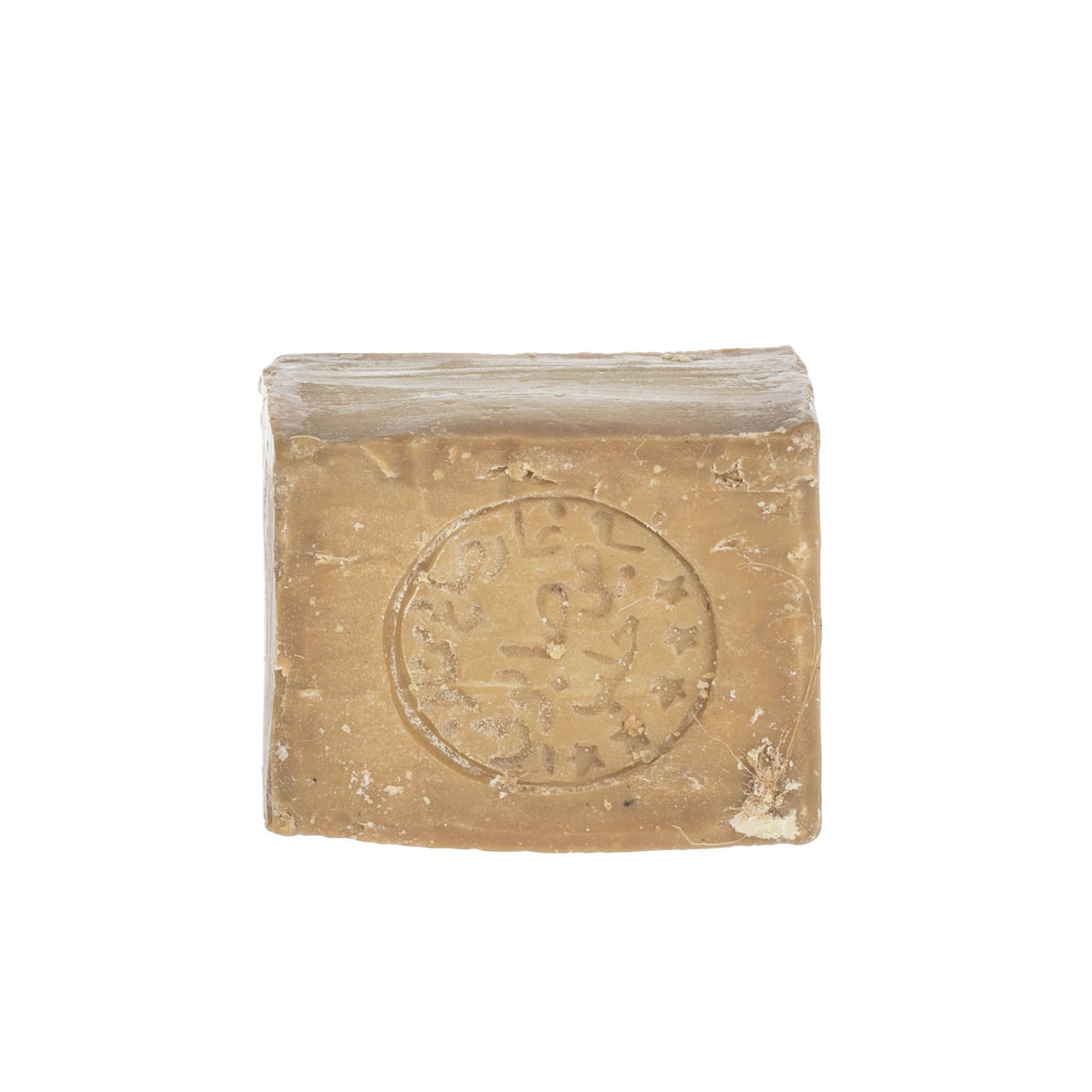 Aleppo Traditional Soap Bars