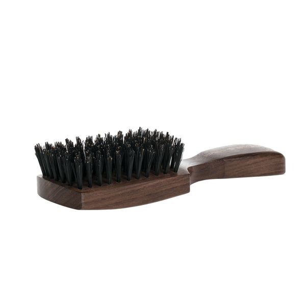 Altesse Club Hairbrush with Light or Dark Pure Bristles