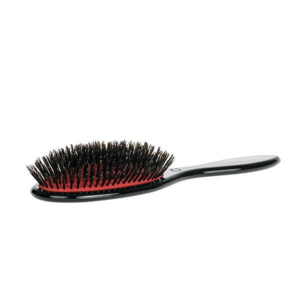 Altesse Pneumatic Oval Pure Bristle Hairbrush