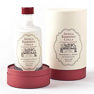 Antica Barbieria Colla Apricot Hull Aftershave 100 ml Aftershave Balm Antica Barbieria Colla