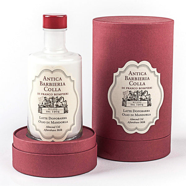 Antica Barbieria Colla Almond Aftershave Milk 100 ml - Fendrihan - 1