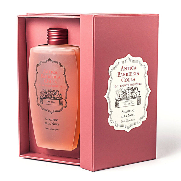 Antica Barbieria Colla Nut Shampoo 200 ml - Fendrihan - 1