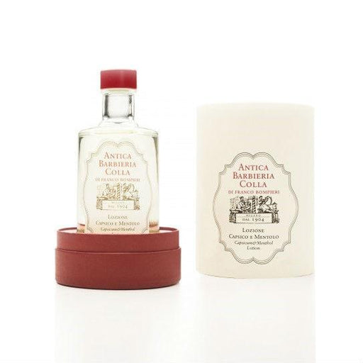 Antica Barbieria Colla Capsicum and Menthol Hair Lotion