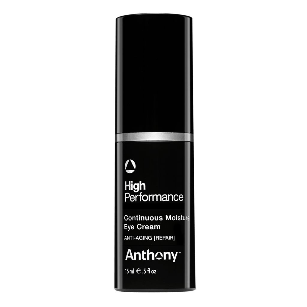 Anthony Continuous Moisture Eye Cream Men's Grooming Cream Anthony