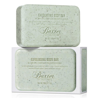 Baxter of California Exfoliating Body Bar Body Soap Baxter of California